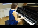 Jarrod Radnich Pirates of the Carribean Piano Contest