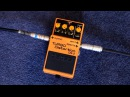 Boss DS-2 Turbo Distortion (HD)