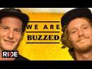 Jordan Maxham Chris Colbourn: El Toro, Becoming Cookie, Next Koston! Weekend Buzz ep. 106 pt. 2
