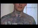 татуировки вора в законе Андрея Крылова