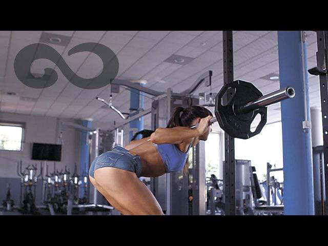 ALDO workout 3 F19 Взорвем ягодицы