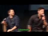 JIB2013- Панель Дженсена и Миши #3 (церемония закрытия) [rus subs] (1) (online-video-cutter.com)