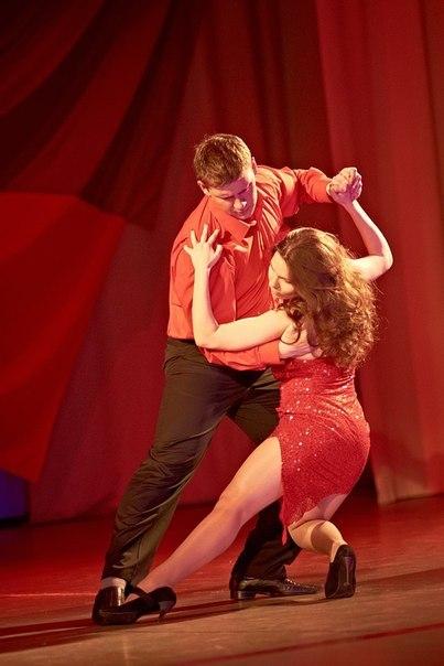 Аргентинское танго зачастую