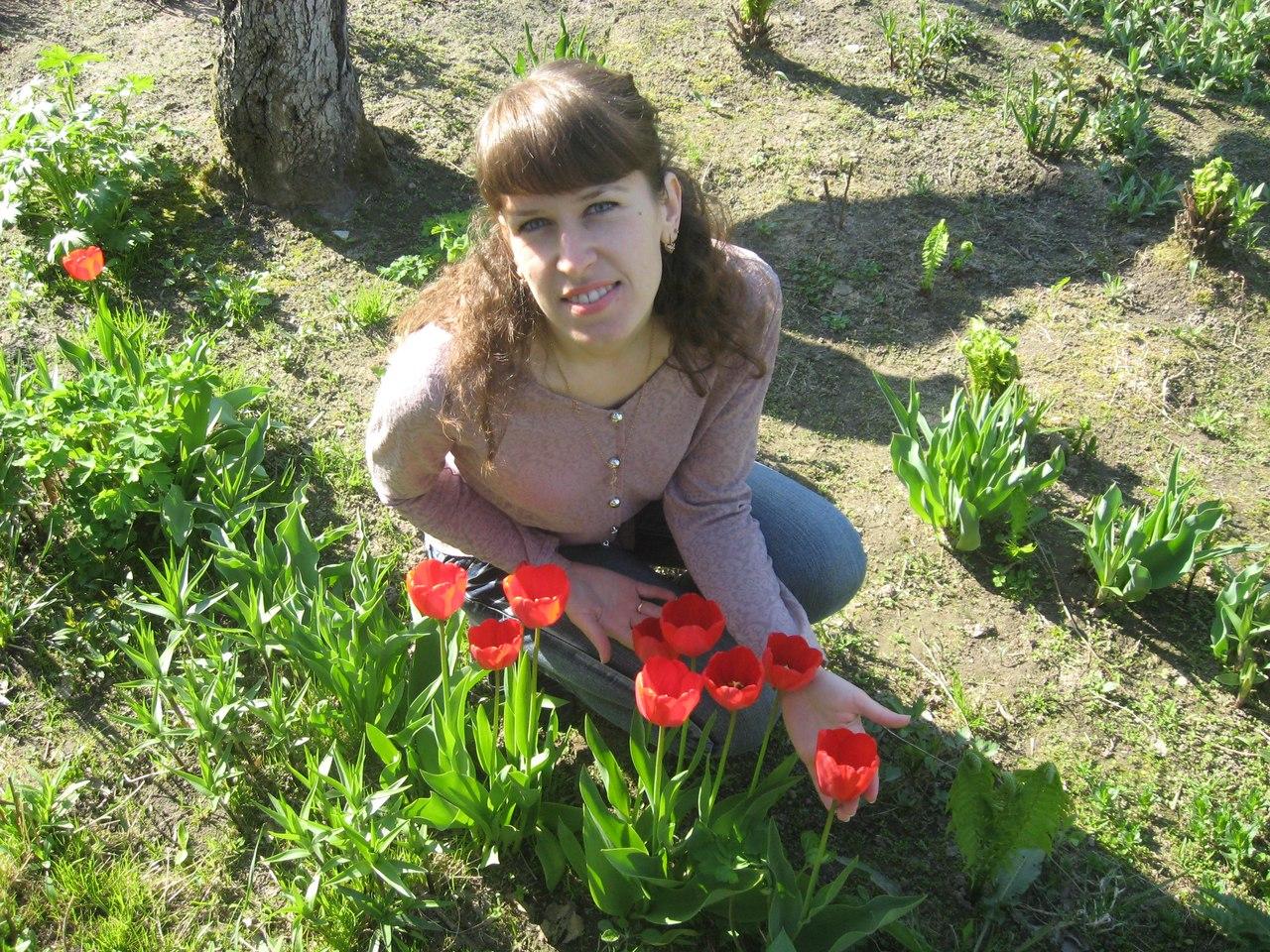 Оля Зволь, Нежин - фото №15