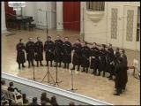 Грузинский хор Басиани