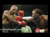 Lennox Lewis - The Greatest boxer in history