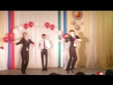 Буранбай Билалов & Солистки Pink-code (Импровизация)