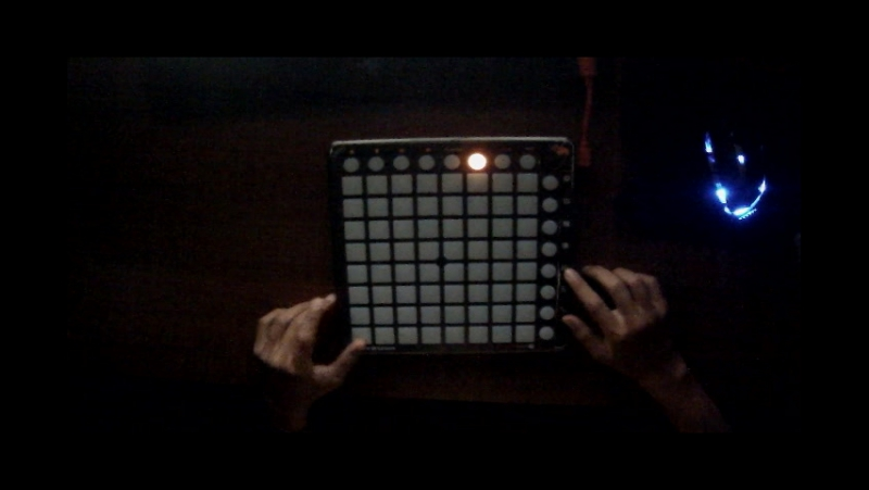 TheDarkS!one - IPhone (Launchpad cover)