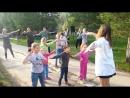 танцуем мини-диско с Анечкой!