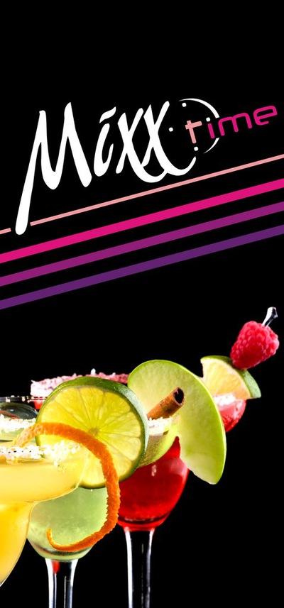 Mixx Time