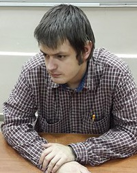 Виктор Познахирко