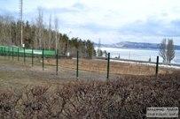 07 апреля 2015 - Забор у лабиринта желаний в Тольятти поставили не зря