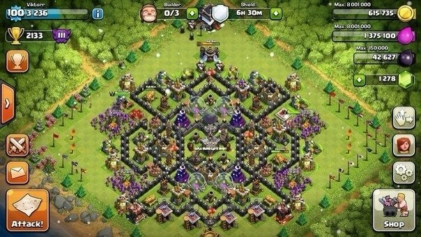 Clash of clans game for android free - Clash of clans hack tool ...