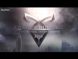 The Shadowhunters TV Trailer  ABC family (трейлер Сумеречные охотники)