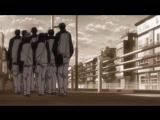 Серия 5 (05) сезон 1 (ТВ-1) -  Баскетбол Куроко / Kuroko no Basuke