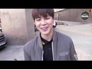 [BANGTAN BOMB] very handsome boy Jimin