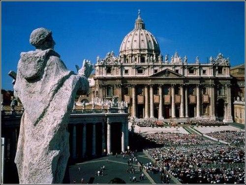Ватикан қорларынан қазақ тарихы туралы деректер табылды