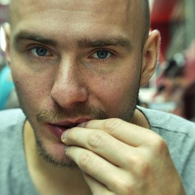 Андрей Купавский
