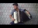 La Valse dAmelie no acordeon - Yann Tiersen - DOUGLAS BORSATTI