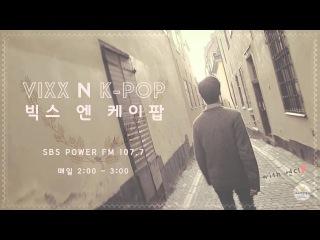 [VIXX N K-POP] 150517 SUN . 빅스 엔 케이팝