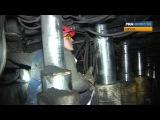 Как добывают уголь на самой глубокой шахте Заполярья