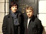 Шерлок Холмс: Этюд в розовых тонах - Скоро в эфире - Первый канал