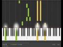 Naruto - Sadness and Sorrow - Piano Tutorial