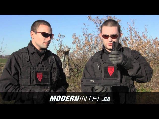 Tippmann TiPX (TPX) Pistol Field Test Review