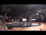 Moy Vs Gravity B-Boy Top 8 Day 2 Silverback Open Champion VK.COMBREAKS_COM
