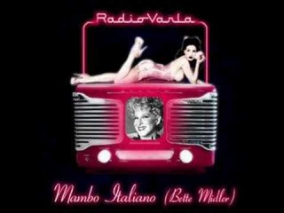 Mambo Italiano by Bette Midler