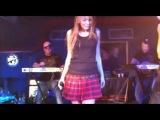 Оксана Почепа и группа Русский Размер - Ангел дня 2010