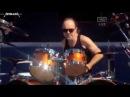 Metallica - Enter Sandman Live at Yankee Stadium - Mariano Rivera's Day