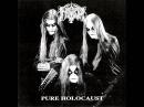 Immortal - Pure Holocaust 1993 [Full Album]