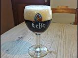 Обзор бельгийского темного пива Лефе Брюн (Leffe Bruin) 18+