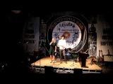 Алексей Веселый и Юлия Дементьева - Smile (Ретро-вечеринка 31.10.14)