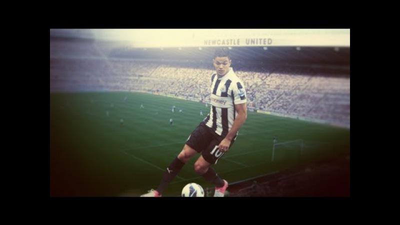 Hatem Ben Arfa Newcastle Nostalgia