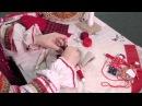 Мастер-класс по изготовлению обрядовой куклы Одноручники