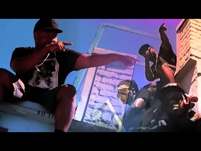 Eddy Baker Xavier Wulf WE$T $IDE DIRTY $OUTH KLA$H 1991