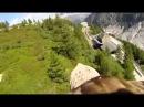 Kamera takılan kartalla uçuş deneyimi HABERKATAR