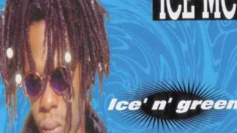 Ice Mc - It's a rainy day