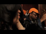 Exclusive! Raekwon feat. AZ and Altrina Renee -