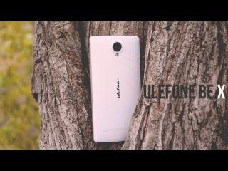 Ulefone Be X: полный обзор. Неудачное знакомство с брендом Ulefone (Tomtop.com)