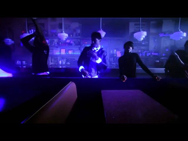 Jussie Smollett ft. Waterz Get Em Up Official Video