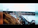 ГЖД ЭД9м 0074 0061 Сартаковский мост GZDPROTeam