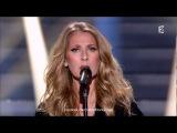Celine Dion - Ne Me Quitte Pas (Simplement pour un soir - France 2 - 12113) (HD)