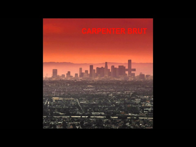 Carpenter Brut Paradise Warfare