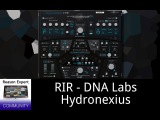 Rack In Review - Hydronexius Workstation ROM