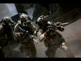 DEVGRU  Seal Team 6 - US Naval Special Warfare Development Group