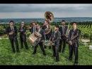 Cocek Bandakadabra Street Band Musica Balcanica Balkan Music