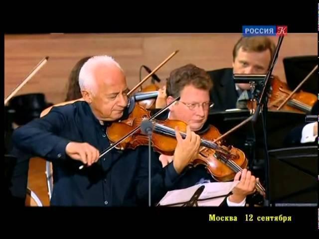 Виртуозы Москвы и Владимир Спиваков